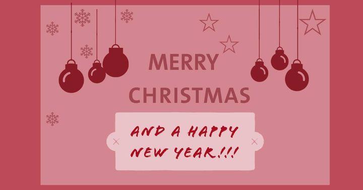 Wir wünschen all unseren Besuchern, Ausstellern und Partnern wunderschöne Weihnachten und frohe Feiertage! Kommen Sie gut ins neue Jahr, wir freuen uns auf ein baldiges Wiedersehen! #merrychristmas #tecstylevisions #messestuttgart