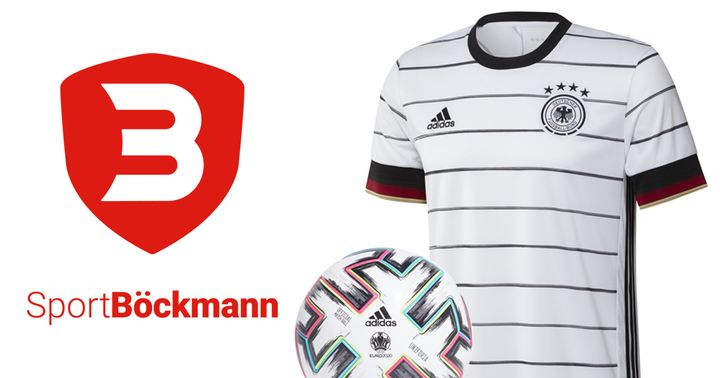 --- TV #TecStyleVisions exhibitor 2020 ---  All of Europe fevered with football: Let your customers participate in the 60th anniversary of the European Football Championship with the official adidas DFB jersey and the official adidas match ball. From R...