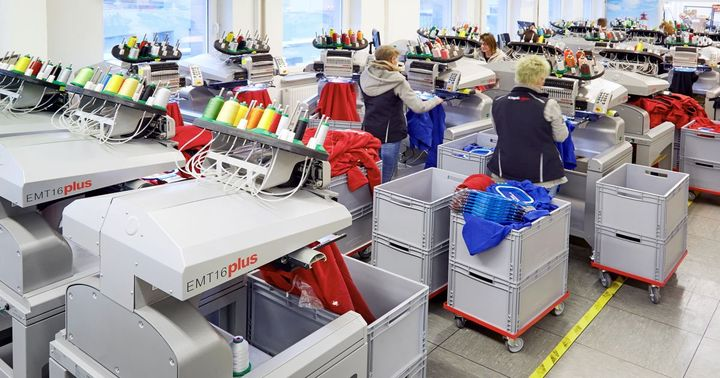 --- TV #TecStyleVisions exhibitor 2020 --- Our exhibitor the Melco International LLC looking forward to your visit at stand 1B60 (Hall 1)! Melco will be showcasing their modular single and multi-head embroidery machines, which set new standards in prod...