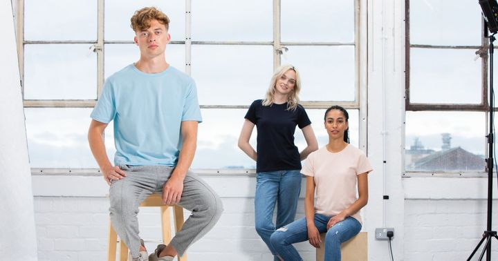 --- TV #TecStyleVisions exhibitor 2020 ---  Every t-shirt purchase can make a difference. Mantis World's new 'Essential Organic Ts' come with an innovative QR code on the care label, which when scanned will show you the positive impact by choosin...