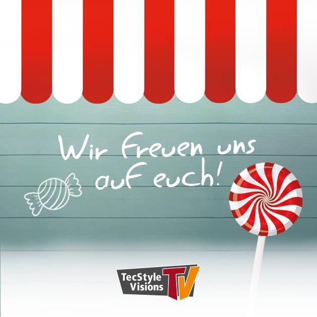 Wir freuen uns auf euch, liebes L-SHOP-TEAM GmbH! Bis bald in Stuttgart!