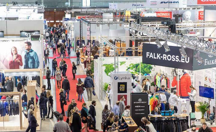 421 exhibitors and 12,518 visitors from 50 countries - these are the great figures that marked the end of EXPO 4.0 2018. Satisfied faces among exhibitors, visitors and us - it was simply great! We would like to say THANK YOU to everyone who made the tr...