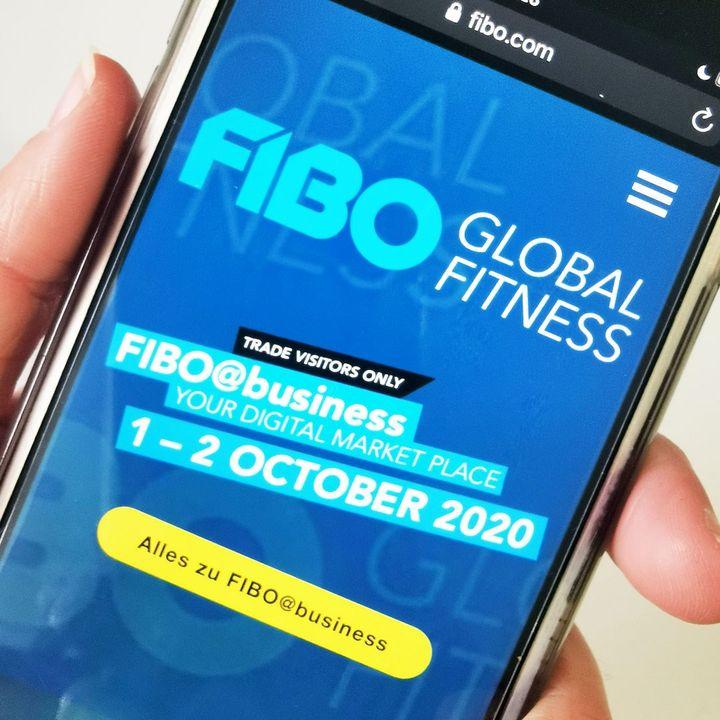 Die digitale FIBO@business feiert vom 01.-02.10.2020 Premiere.? Für Fachbesucher der Fitness-, Wellness- und Gesundheitsbranche die Gelegenheit, Inspiration zu sammeln, Kontakte zu knüpfen und das eigene Business voranzutreiben. Als Partner wünsc...