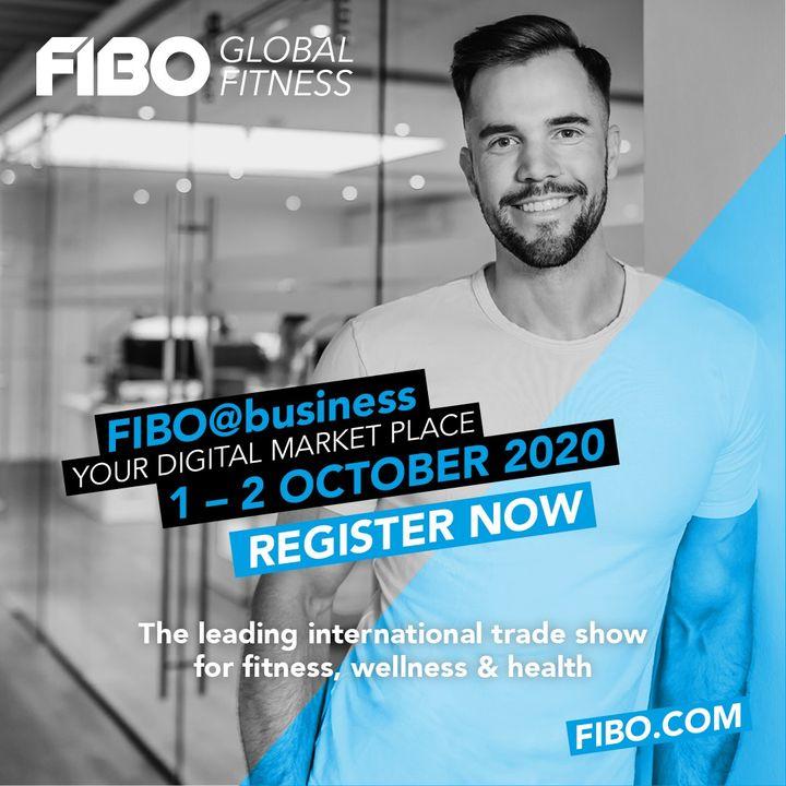 Heute ist die erste digitale FIBO@business gestartet, die sich an Fachbesucher aus der Fitness- und Gesundheitsbranche richtet! Die Teilnehmer können sich über die Produktneuheiten der Branche informieren, an Fachkonferenzen und Seminaren teilnehmen...