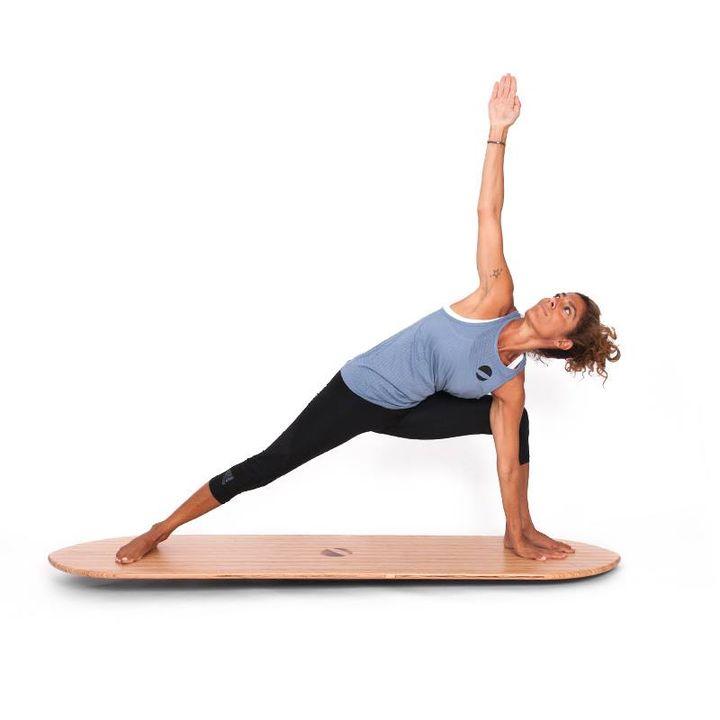 ? Zum 4. Advent haben wir von der Therapro - Fachmesse + Kongress was richtig Chices & Cooles für Euch ?: Wir verlosen ? ein SW Balance Board ?: mit einer gehörigen Portion Spaß trainiert das Board  spielerisch das Gleichgewicht und stä...