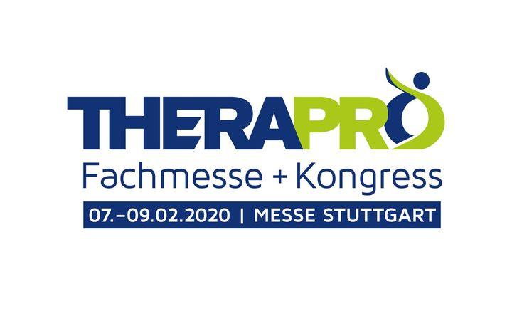 Wir sehen uns in Stuttgart auf der Therapro - Fachmesse + Kongress Bald geht´s los - noch 10 Tage! NOVOTERGUM Physiotherapie findet Ihr übrigens am Stand 4D64 in der Halle 4