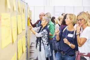 Ihr sucht Mitarbeiter, eine neue Stelle oder wollt Eure Praxis übergeben? Dann bieten wir Euch auf der Therapro - Fachmesse + Kongress mit der Stellen- und Praxisbörse eine prima Möglichkeit! Die eingereichten Formulare werden vor Ort auf der Fachme...